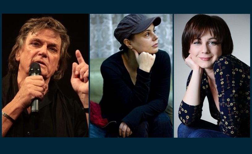 Piersic, Cărbunariu, Vizante şi Oprişor, printre câştigătorii Galei Comediei Româneşti