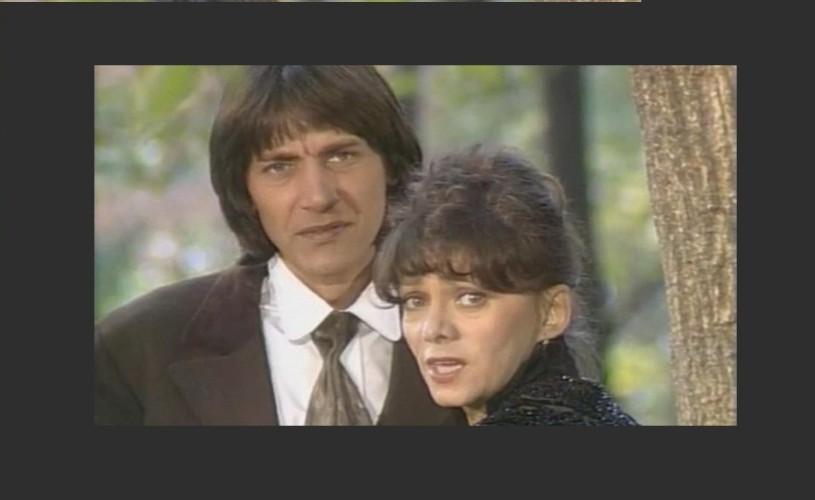 Valeria Seciu şi Marcel Iureş în 'Subprefectul' de Duiliu Zamfirescu, astăzi, la TVR 2, de la 20.10