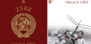 """,,Născut în URSS"""", de Vasile Ernu, a apărut în Polonia"""