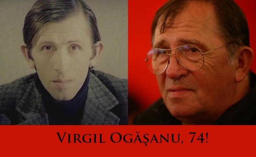 Virgil Ogasanu, 74 – ŞTIAŢI CĂ?…