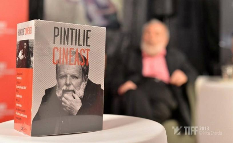 Pintilie. Cineast – premiat în Italia