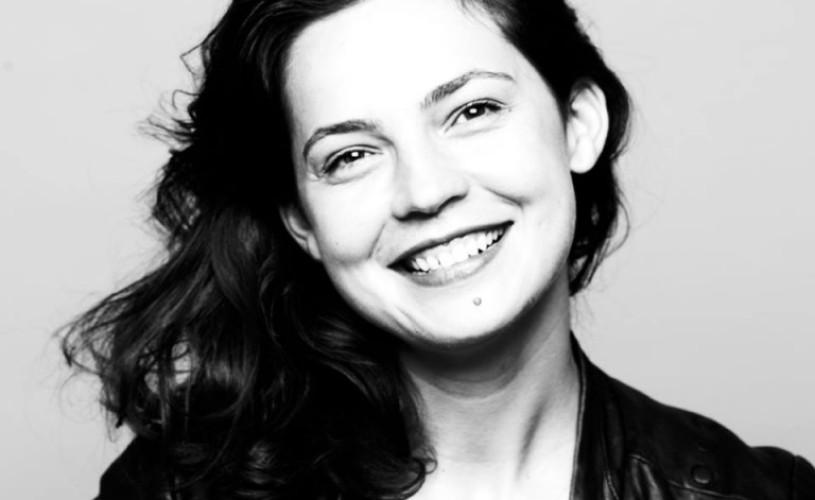 Maria Dinulescu, în juriul unui cunoscut festival de film internaţional