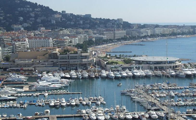 China plănuieşte un festival similar celuide la Cannes