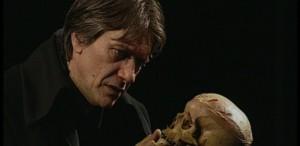 """,,Hamlet"""" cu Marcel Iureș - luni, la TVR 2"""
