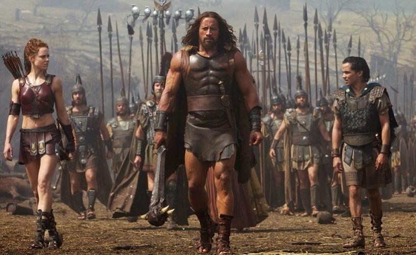 Hercules, din 25 iulie în cinematografele româneşti