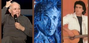 Liviu Ciulei, Marc Chagall & Toto Cutugno - 7 iulie în cultură