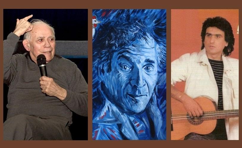 Liviu Ciulei, Marc Chagall & Toto Cutugno – 7 iulie în cultură
