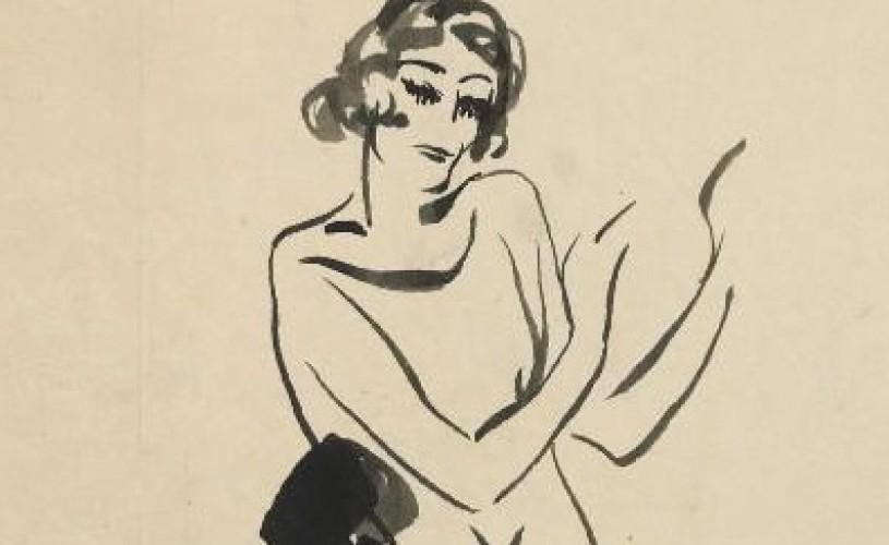 Maria Ventura – românca de la Comedia Franceză