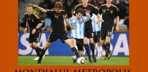 Istoria lui Thomas Müller, povestită de Jorge Luis – Mondialul Metropolis