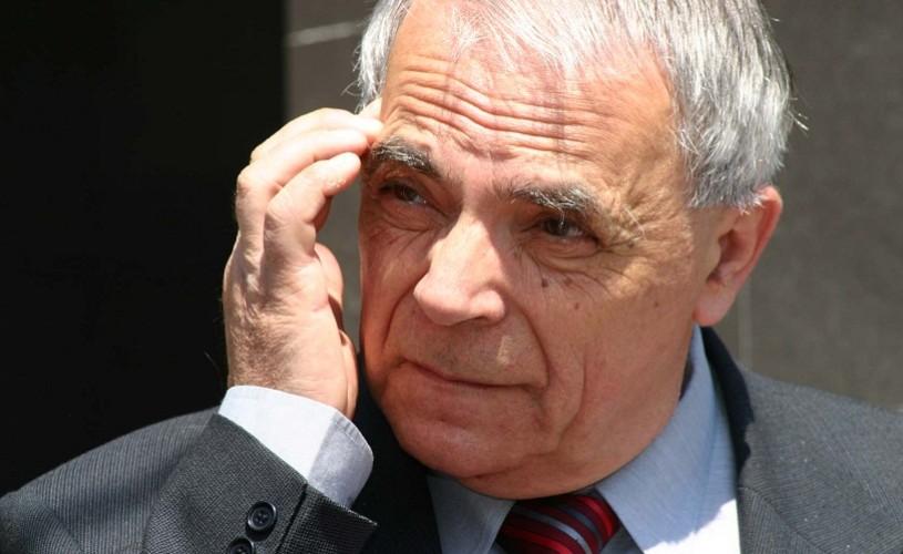 Nicolae Manolescu, Ambasadorul României la UNESCO, nu-şi poate justifica veniturile