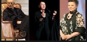 Rebengiuc, Mariana Mihuţ, Mălăele & Co, noi spectacole de teatru TV
