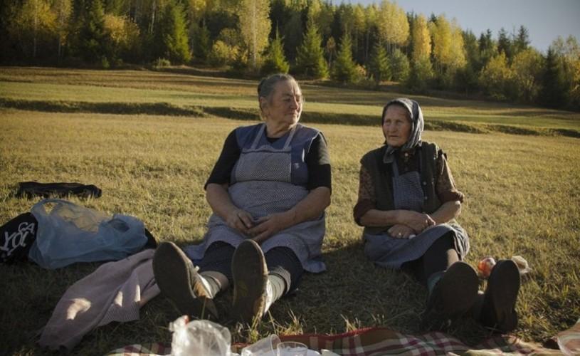 Izvorul tineretii, un documentar despre relaţiile intime ale unui octogenar transilvănean, la HBO