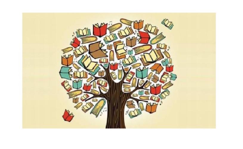Copacul cu cărţi, un nou proiect pentru bucureşteni, în Cişmigiu