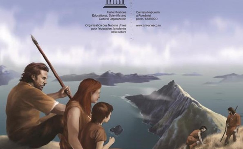 Prima enciclopedie ilustrată despre Dacia preistorică