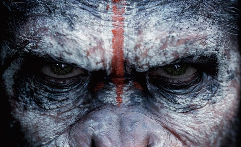 Planeta Maimutelor: Revoluţie, lider în box office