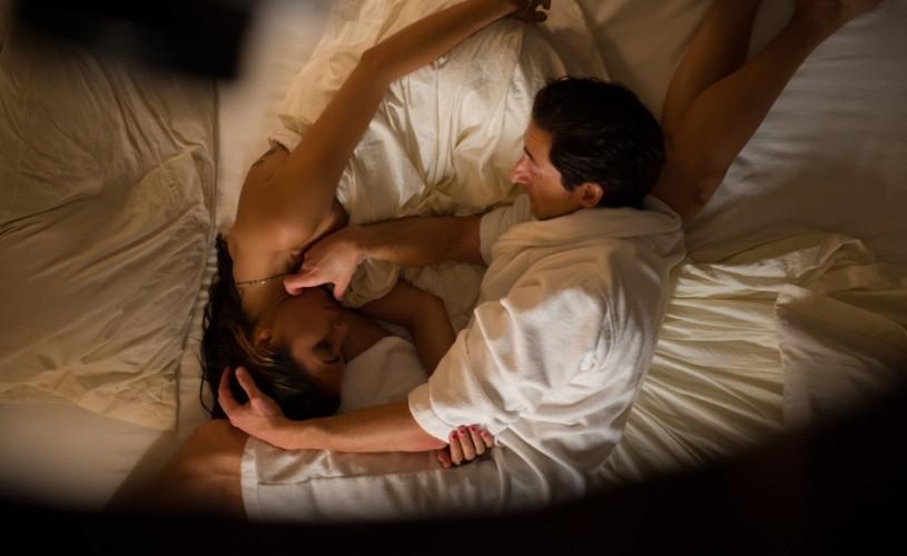 Dragoste la persoana a treia. <strong>Soap opera</strong> pentru marele ecran