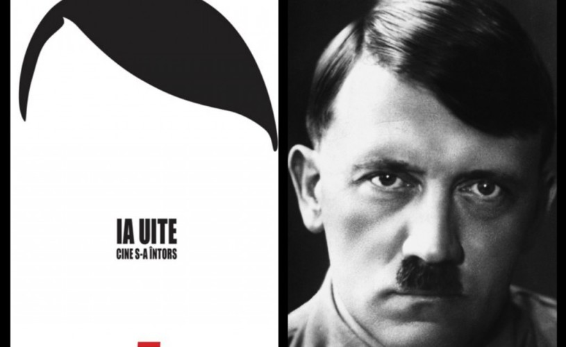 Întoarcerea lui Hitler, în librării