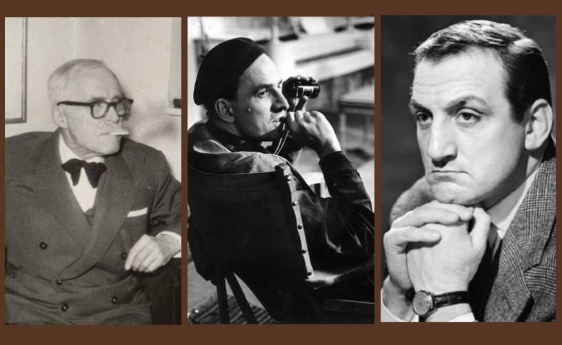 Tudor Arghezi, Ingmar Bergman şi Lino Ventura – 14 iulie
