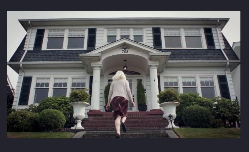 Casa Laurei Palmer din serialul Twin Peaks ar putea deveni muzeu