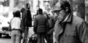 Filmul lui Woody Allen, cenzurat de Nixon, difuzat acum pe YouTube