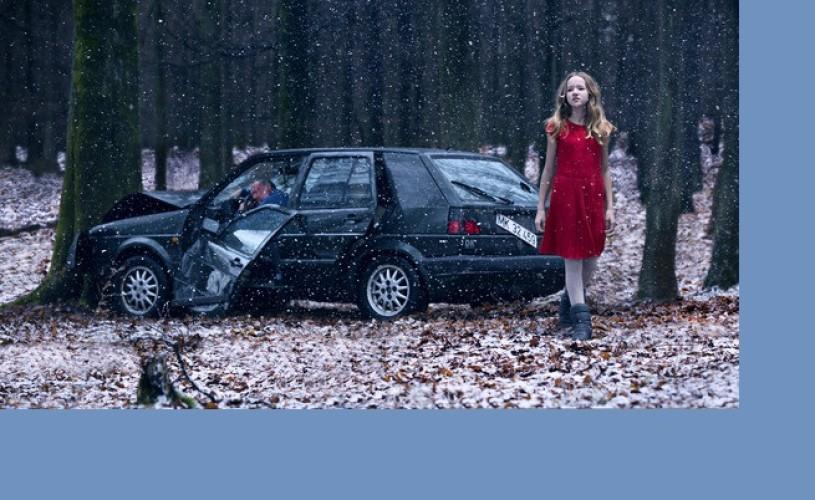 Camera groazei, un thriller psihologic scandinav, din 29 august, la cinema