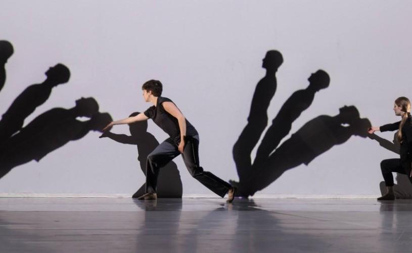 METROPOLIS VIRAL O călătorie uluitoare în lumea dansului