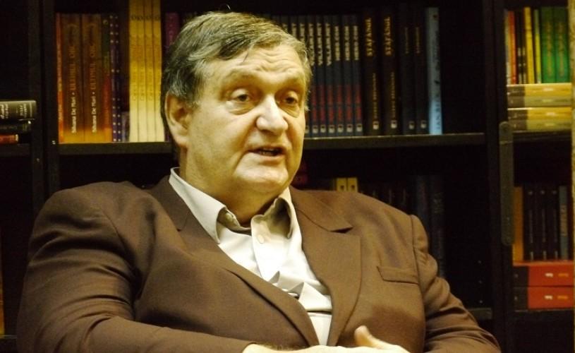 Alex. Stefanescu, la Cercul Literar Cărtureşti Verona – Texte care n-au folosit la nimic