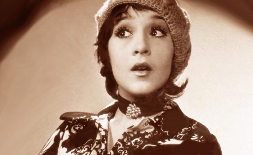 """Anda Călugăreanu: """"Mi-am dorit dintotdeauna să fac teatru"""""""