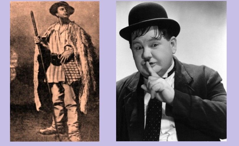 Badea Cârţan, Stanislavski şi Oliver Hardy – Stiati ca…