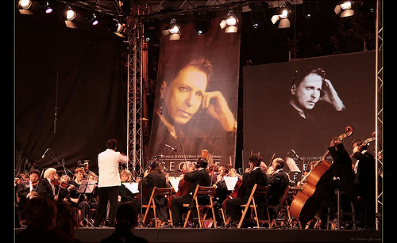 Concursul International George Enescu. Au mai rămas două zile