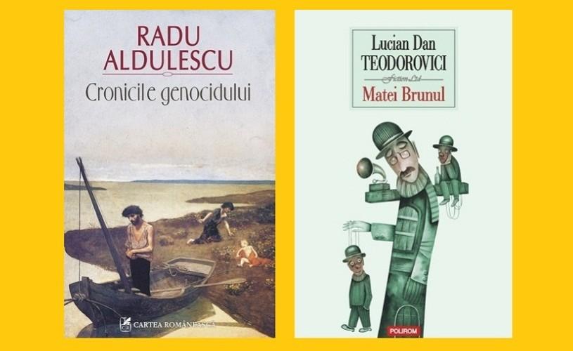 Ediţia a III-a a Premiului literar Augustin Fratila