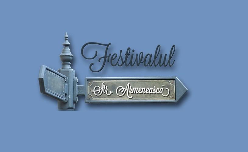 Începe Festivalul Strada Armeneasca