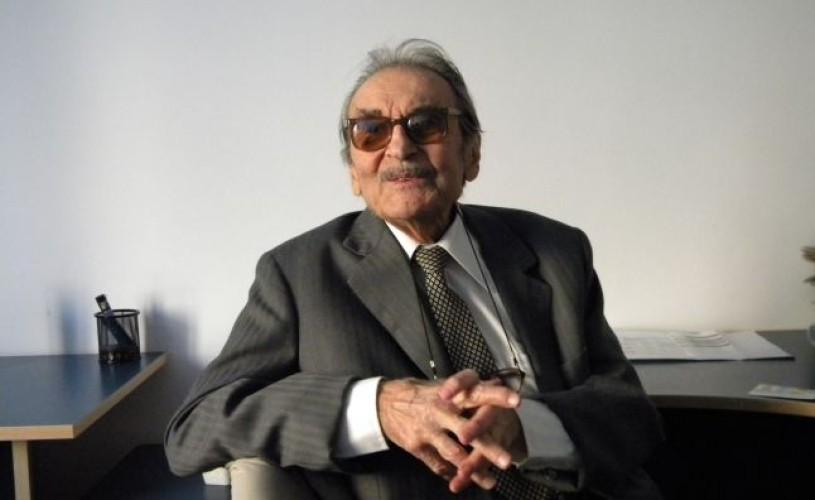 Actorul Florin Blanarescu a murit la vârsta de 93 de ani