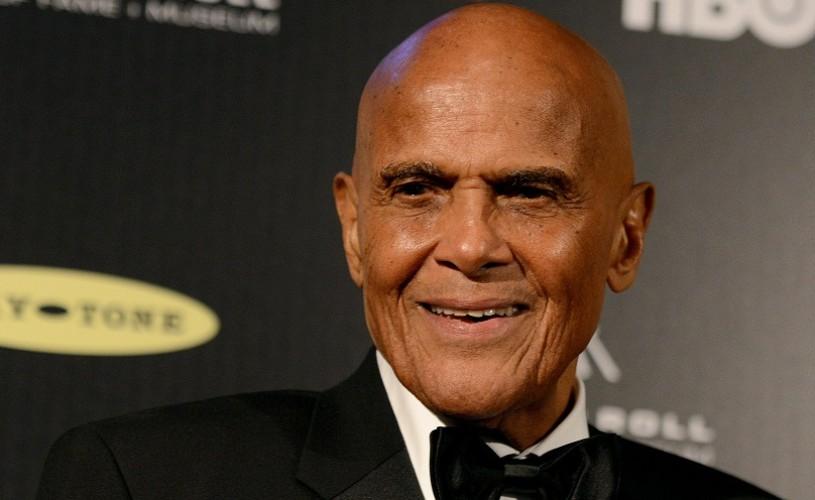 Harry Belafonte va primi un Oscar onorific