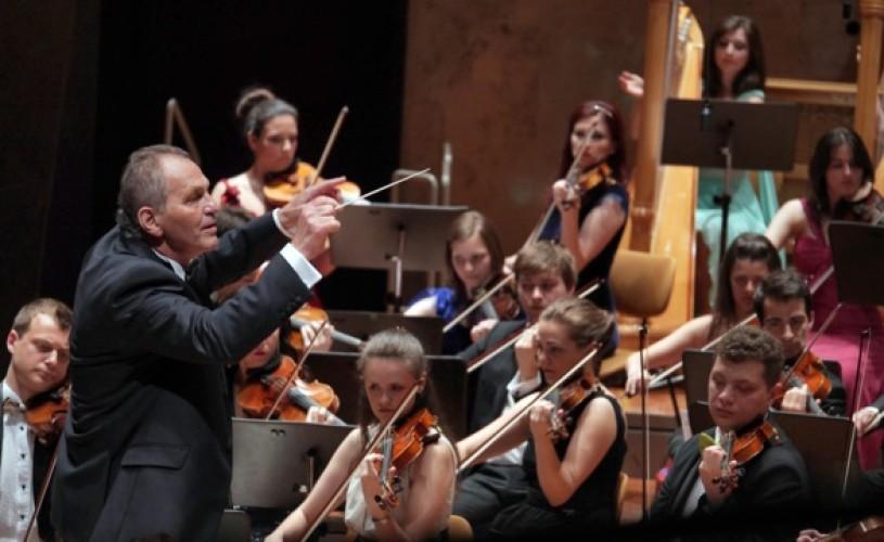 """Începe ediția a XV-a a Festivalul Internațional """"Enescu şi muzica lumii"""""""