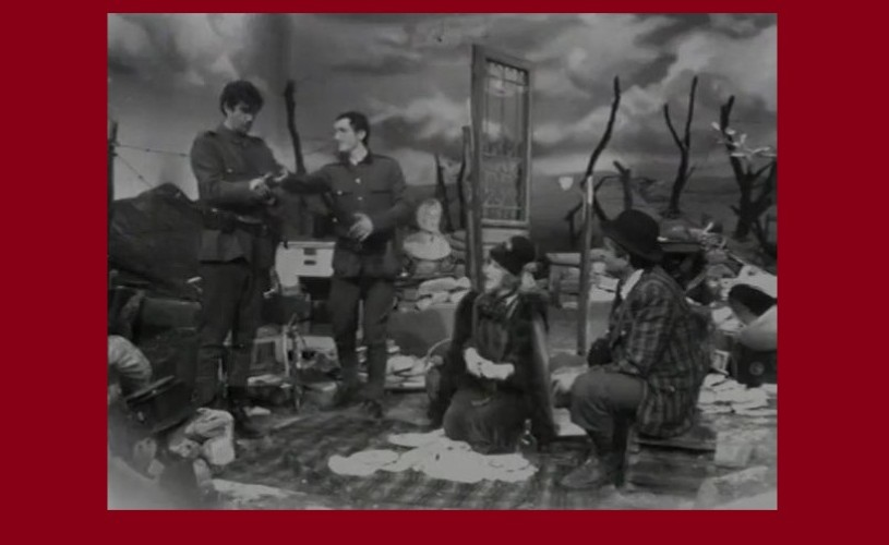 Regal teatral la Televiziunea Română – luni 11 august