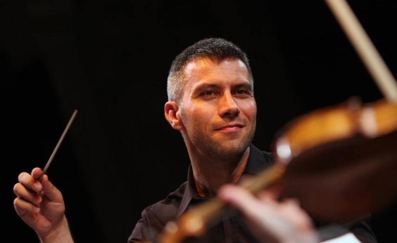 """Dirijorul Tiberiu Soare spune """"Vorbe despre Muzică şi Muzicieni"""", pe 6 decembrie, la Teatrul Odeon"""