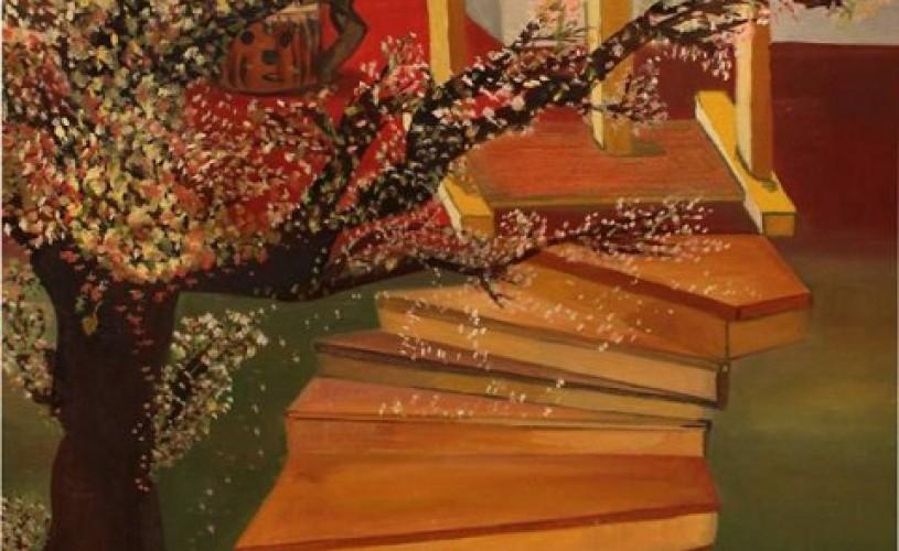 """,,Peisajul din vis"""", expoziție de pictură la Centrul Cultural Calderon"""
