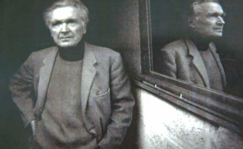 Emil Cioran va avea statuie în Bucureşti
