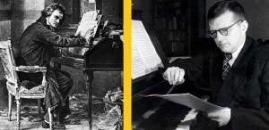 """Beethoven şi Şostakovici, la Festivalul """"Enescu și muzica lumii"""""""