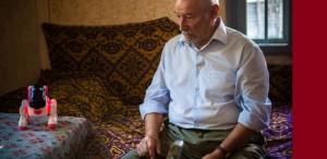 Cainele japonez, propunerea României la Oscar