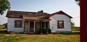 Casa copilăriei lui Johnny Cash a devenit muzeu