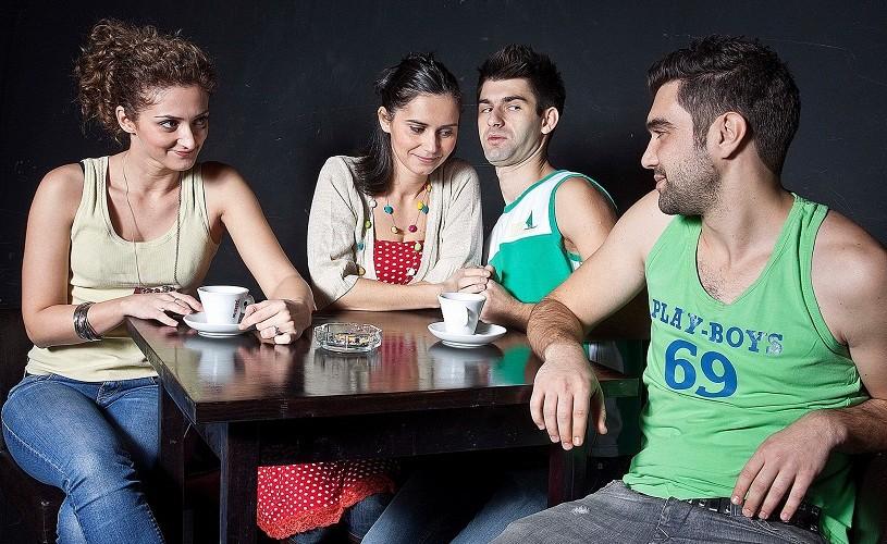 XXL (Fat Pig) şi Flori, fete, filme sau băieţi, la Bucharest Comedy Week