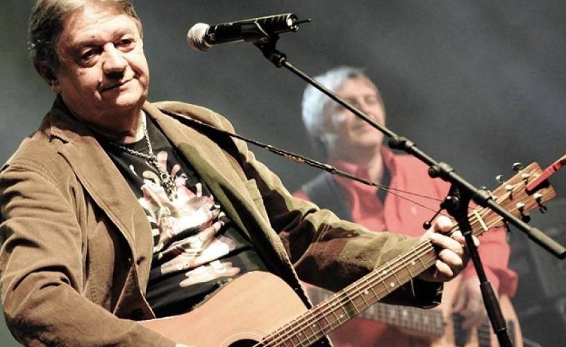 Mircea Vintila, concert cu parfum de epocă, în Capitală