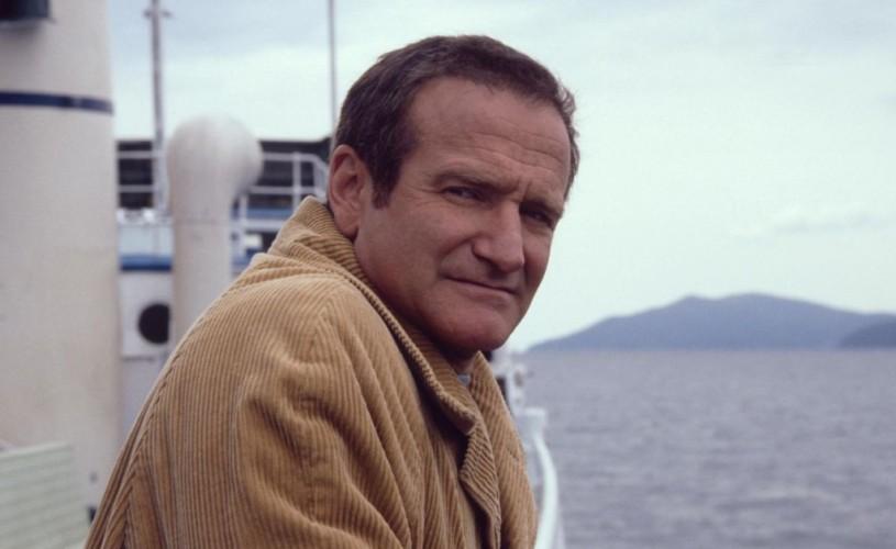 Atunci când moare Robin Williams