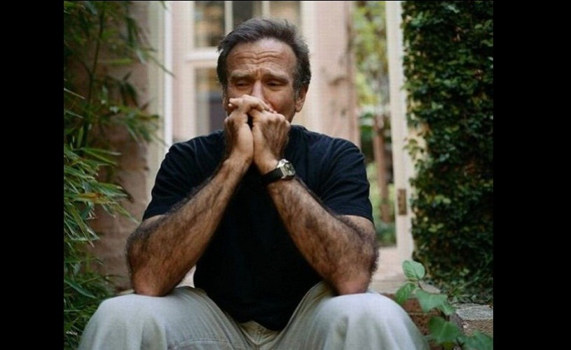 A murit Robin Williams
