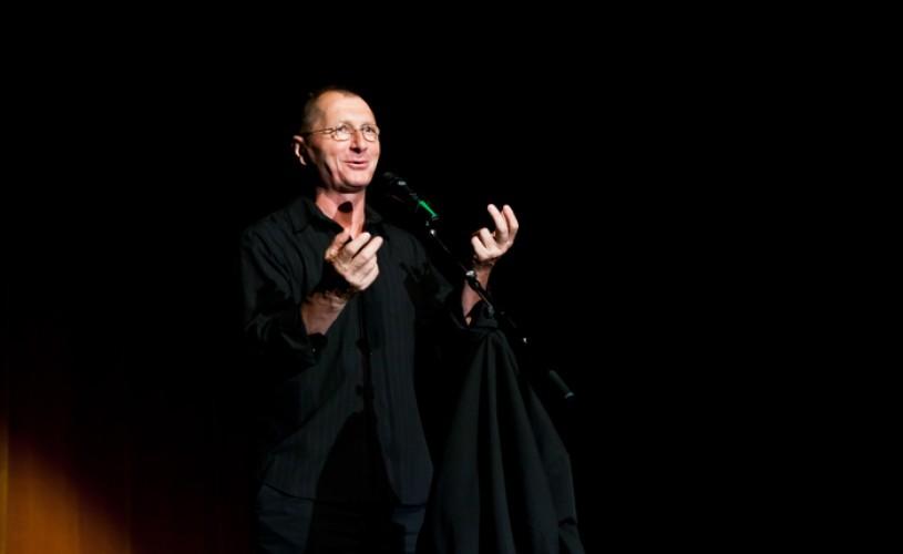 40 de ani de Horatiu Mălăele – festival de teatru dedicat îndrăgitului actor