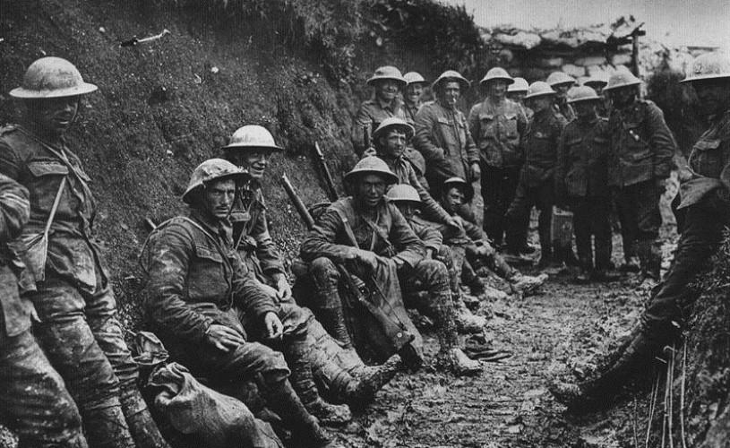 100 de ani de la declanșarea Primului Război Mondial – Conferință internațională la București