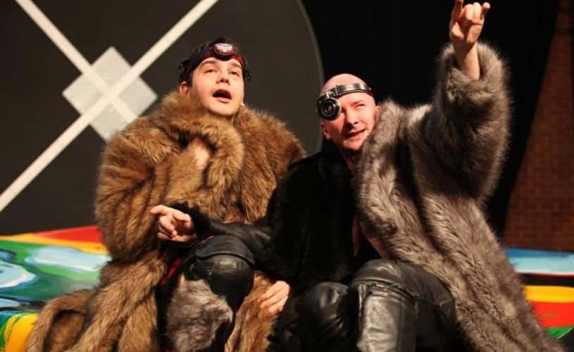 Toamna marilor spectacole, la Teatrul Metropolis