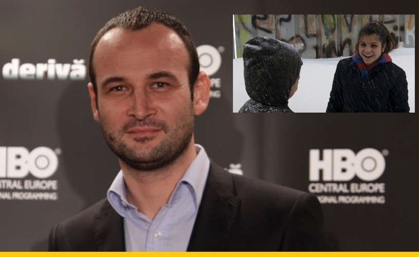 Alexander Nanau, elogiat de The Hollywood Reporter